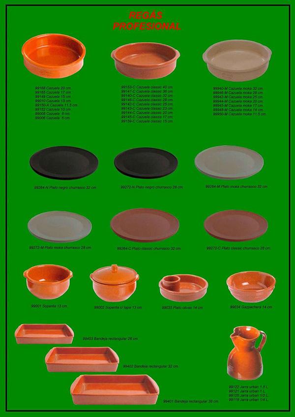 Cat logo de tazas y vajillas buscocafe com for Catalogo de vajillas